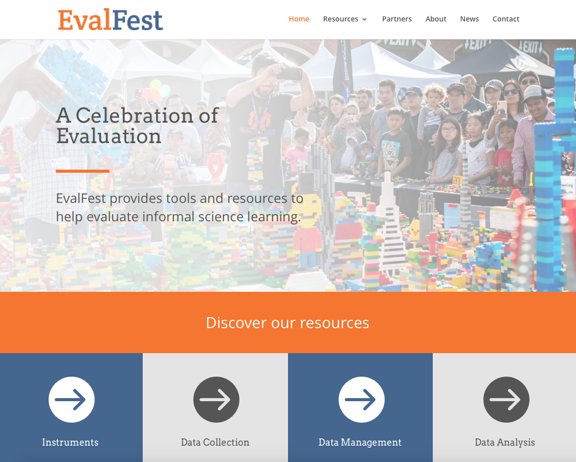 Aisl Shooting evalfest training videos: a how-to for data collection